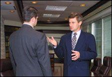 Presentation skills training, executive speech coaching, communication skills training from the Speech Coach for Executives, George Torok