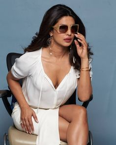 Priyanka Chopra sexy pics are an eye feast for her fans. Here are the bold, semi and hot images of Priyanka Chopra from her hot photoshoots. Do check out images of Priyanka Chopra in bikini, saree, etc Actress Priyanka Chopra, Priyanka Chopra Hot, Bollywood Actress Hot Photos, Indian Bollywood Actress, Bollywood Images, Bollywood Heroine, Indian Celebrities, Bollywood Celebrities, Beautiful Celebrities