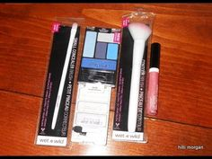 What's new at the drugstore ? walgreens sale haul. new from wet n wild