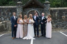 The Wedding of Natalie and Michael