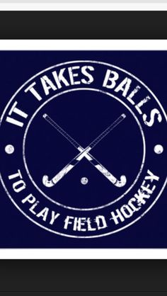 I love feild hockey so much