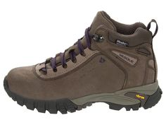 Vasque Talus Ultradrytm Women's Hiking Boots Bungee Cord/Purple Plumeria