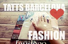 TATTS Barcelona loves fashion!!   New collections soon!!  The only brand who follows the trends!!  #tattsbarcelona #fashion #trends #must #musthave #tatts #cool #sexy #unique #original #barcelona #fashionable #perfect #new #collections #jewelry #temporary #joyas #joyasefímeras #efímero #shop #online   GET YOUR TATTS!! www.tattsbarcelona.com