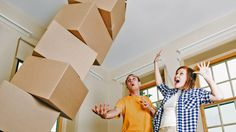 How to Keep Your Home Move From Becoming an American Horror Story. Read what the professionals at Realtor.com have to say then WestMark Realtors Relocation Services here: http://westmarkrealtors.com/page_16_112_0.html  #RhondaVsellsTX #moving #relocation