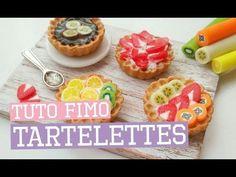 how to: mini fruit tarts