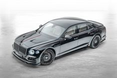 Bentley Flying Spur by Mansory W12, Vmax, Automobile, Bentley Flying Spur, Aluminum Wallet, Benz G Class, Luxury Lifestyle Fashion, Front Pocket Wallet, Slim Wallet