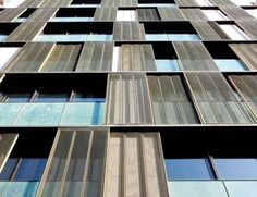 Edificio Montecarlo