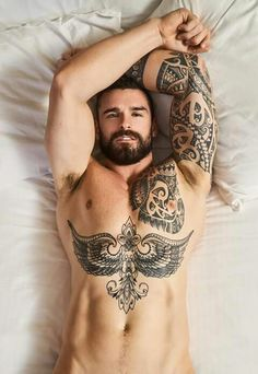 You never change your life until you step out of your comfort zone; change begins at the end of your comfort zone.#believeinyourself #positivemind . Image by the very talented Travis H lane  . #motivation #positive #reardon #positivevibe #stureardon #ink #inked #inkedmen #stuartreardon #body #abs #tattoed #braids #mexico #mexicobeach #sun #sea #ocean #beach #beachbody #beachlife #inspire #menwithink #positive #positivevibe #positiveqoutes #positivevibes #health #fitness #sport #athlete…