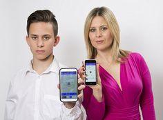 iSpyoo Phone Spy App (ispyoo) on Pinterest