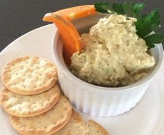 Recipe Sweet Summer Dip by Louise Carmichael - Recipe of category Sauces, dips & spreads