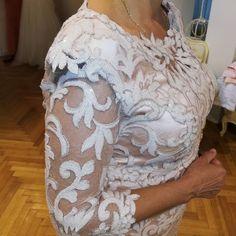 #eugeniaainalaki  #greekdesigners #handmade #hautecouture  #lacedress  #lace  #tailirmade #outfit #promdress #sparklingdress #dresses Haute Couture Dresses, Prom Dresses, Wedding Dresses, Lace Wedding, Lace Dress, Sparkle, Handmade, Outfits, Design