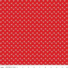 Tasha Noel - Little Red Riding Hood - Little Leaves in Red