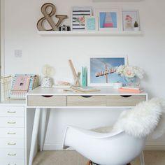 Дизайн комнаты для девочки-подростка: подборка возможных решений