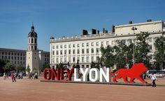 Lyon, champion du marketing territorial #markterr