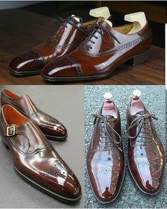 High Fashion Men, Mens Fashion Shoes, Me Too Shoes, Men's Shoes, Male Shoes, Shoes Men, Ascot Shoes, Best Shoes For Men, Shoe Show