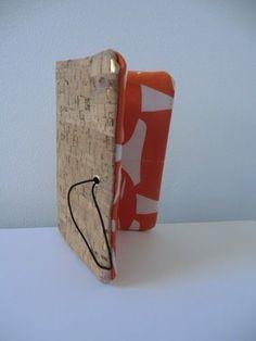 Design Award Kork: Genau richtig für Kleingeld - ein Portemonaie aus Korkstoff