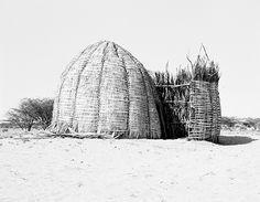 Galerieausstellung im Architekturmuseum der TU Berlin 7.11. bis 22.12.16: Das Alte Neue. Nomadische Praxis – Great Rift Valley. Fotografien von Winfried Bullinger
