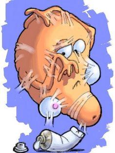 Week 31 medical condition: Endometriosis by la legra negra, via Flickr