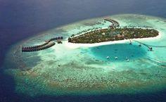 Sun Siyam Iru Fushi Luxury Resort - Maldives
