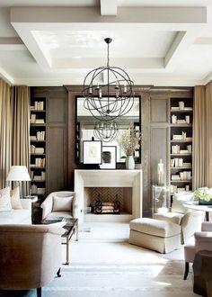 Восхитительный дизайн от Robert Brown | Пуфик - блог о дизайне интерьера