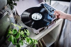 Record Collector: Talking Records with Factory Girls Founder Katie Rex - Urban Outfitters - Blog