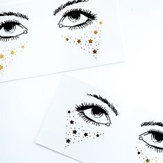 Glitter and gems not your thing? Would you prefer to go for a more subtle approach? You do you boo! Our face tattoos are easy to apply and add just a hint of glimmer to your overall look, perfect for all types of celebrations! Team Groom, Team Bride, You Do You Boo, Face Tattoos, Girls Show, Fashion Boutique, Online Boutiques, How To Apply, Celebrations