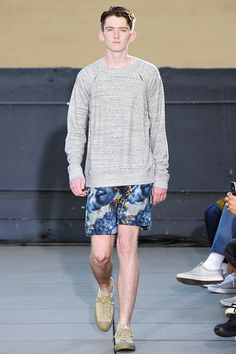 N.Hoolywood – Spring/Summer 2015 Collection