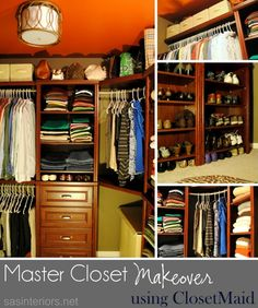Closet Updating Home Depot Closetmaid Impressions