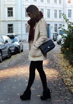 Inês Franco, 16, Caldas da Rainha    Shoes