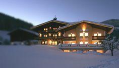 Landhotel Hinteraigengut, Ihr Familien-Hotel in Flachau - Urlaub auf dem Bauernhof, Österreich