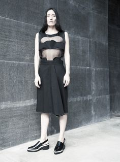 EMBRACE BRAND is an emerging contemporary fashion brand.The brand speaks to women with a strong personal identity and an eclectic and innate style. Cotton Skirt, Ss 15, Contemporary Fashion, Black Cotton, Fashion Brand, Braided Hairstyles, Fashion Photography, Women Wear, Two Piece Skirt Set