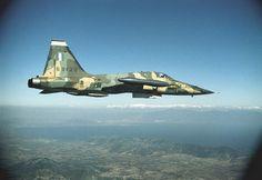 GREEK F 5 A FREEDOM FIGHTER