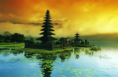 See all of our ideas for where to go in 2015.  Further proof that Bali is the place to be in 2015: Crystal Cruises has four new itineraries that include a stop on the Indonesian island. The Southeast Asia Sojourn, for example, starts in Singapore and ends in Bali, with stops at Ho Chi Minh City, ...