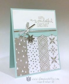 Mary Fish, Stampin' Pretty The Art of Simple & Pretty Cards on Bloglovin