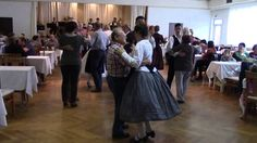 Saarer Tanzgruppe in Schattendorf