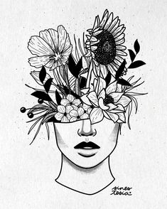 Unique 30 sunflower small tattoos design ideas for women design ideas musictattooideas small sunflower tattooideascollarbone tattooideasforguys tattooideasformen tattooideassmall tattooideasunique tattoos unique women simple wing tattoo tattoodesigns Cool Art Drawings, Pencil Art Drawings, Art Drawings Sketches, Tattoo Drawings, Unique Drawings, Tattoo Sketches, Small Drawings, Tattoo Art, Auto Tattoo