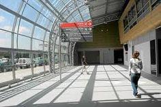 Znalezione obrazy dla zapytania modlin lotnisko wnętrze