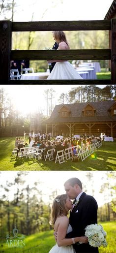 Wedding at Swann Lake Stables. Photos by Arden Equestrian Style, Stables, Alabama, Wedding Styles, Rustic Wedding, Weddings, Bride, Photos, Inspiration