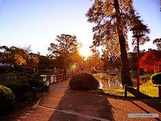 Jardín Japonés - Bs. As.