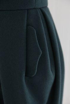 082 coat pocket flap | by k_rawlinson
