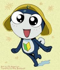 tamama sgt frog - Google Search