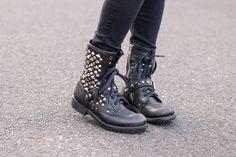 Bye bye boots