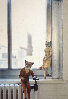 Fantastic Mr. Fox, 2009