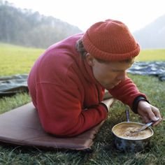 Breakfast for Backpackers: 6 Delicious Breakfast Recipes for the Trail - Camp Cooking | Eureka! Tent Blog