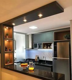 40 Top Kitchen Colors For Walls Paint Color And Ideas Tips! 25 - 40 Top Kitchen Colors For Walls Paint Color And Ideas Tips! Kitchen Room Design, Best Kitchen Designs, Kitchen Paint, Kitchen Colors, Home Decor Kitchen, Interior Design Kitchen, Kitchen Ideas, Kitchen Cabinets, Interior Ideas