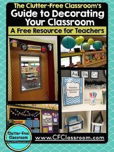 FREE Back to School Resources