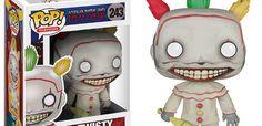 American Horror Story: Freak Show Pop! Vinyls Revealed
