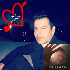 Just beautiful ❤Jordan Knight ❤