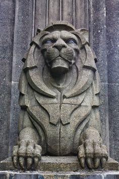lion gate - Google Search