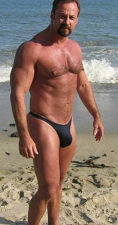 Gay daddy sexy